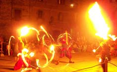 Festivals in Lunigiana