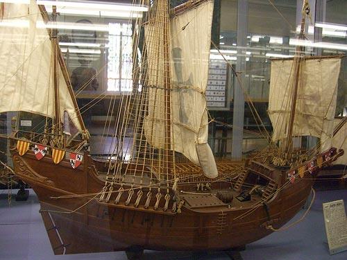 Museo Navale, La Spezia